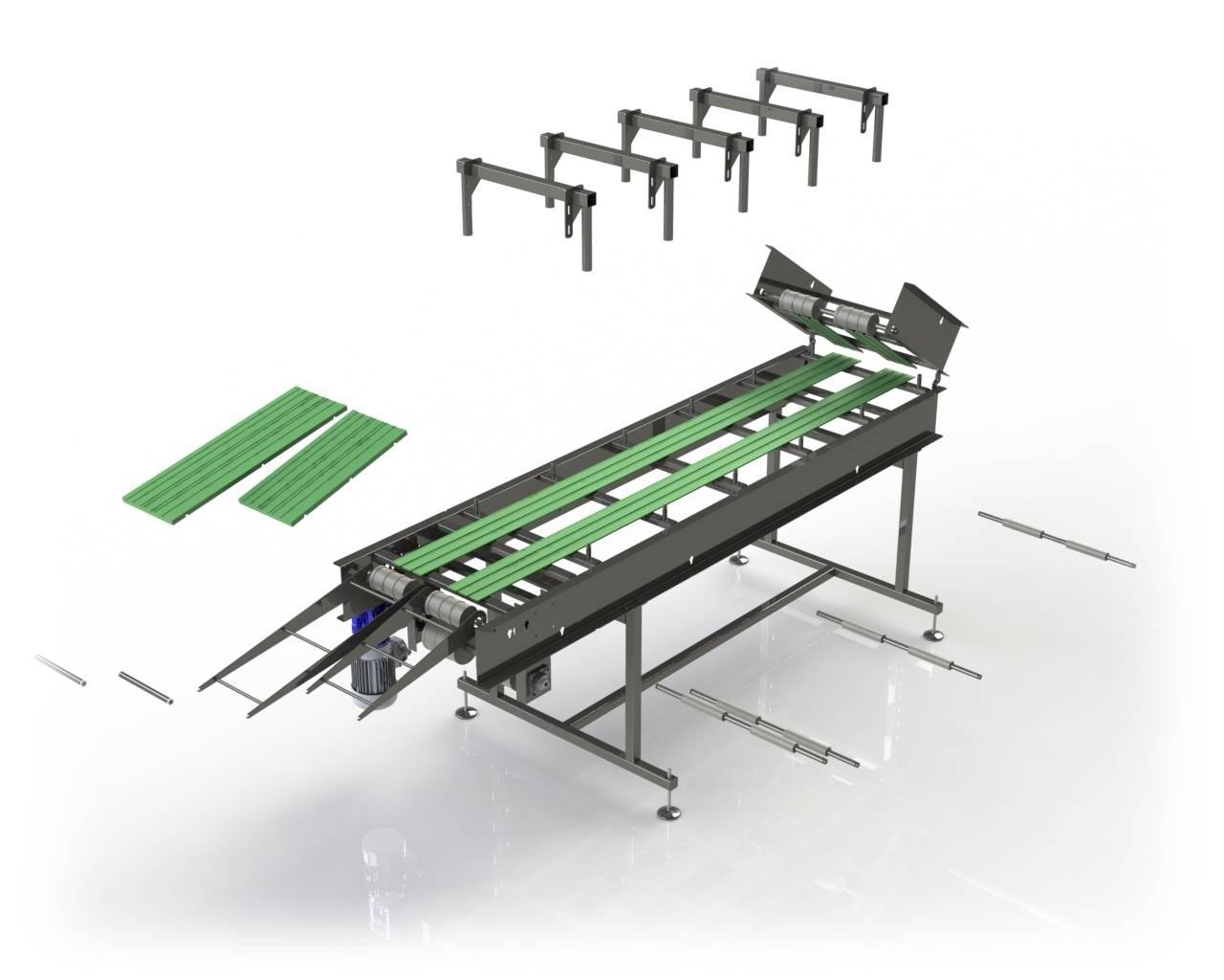 Сancake-Conveyor (2)