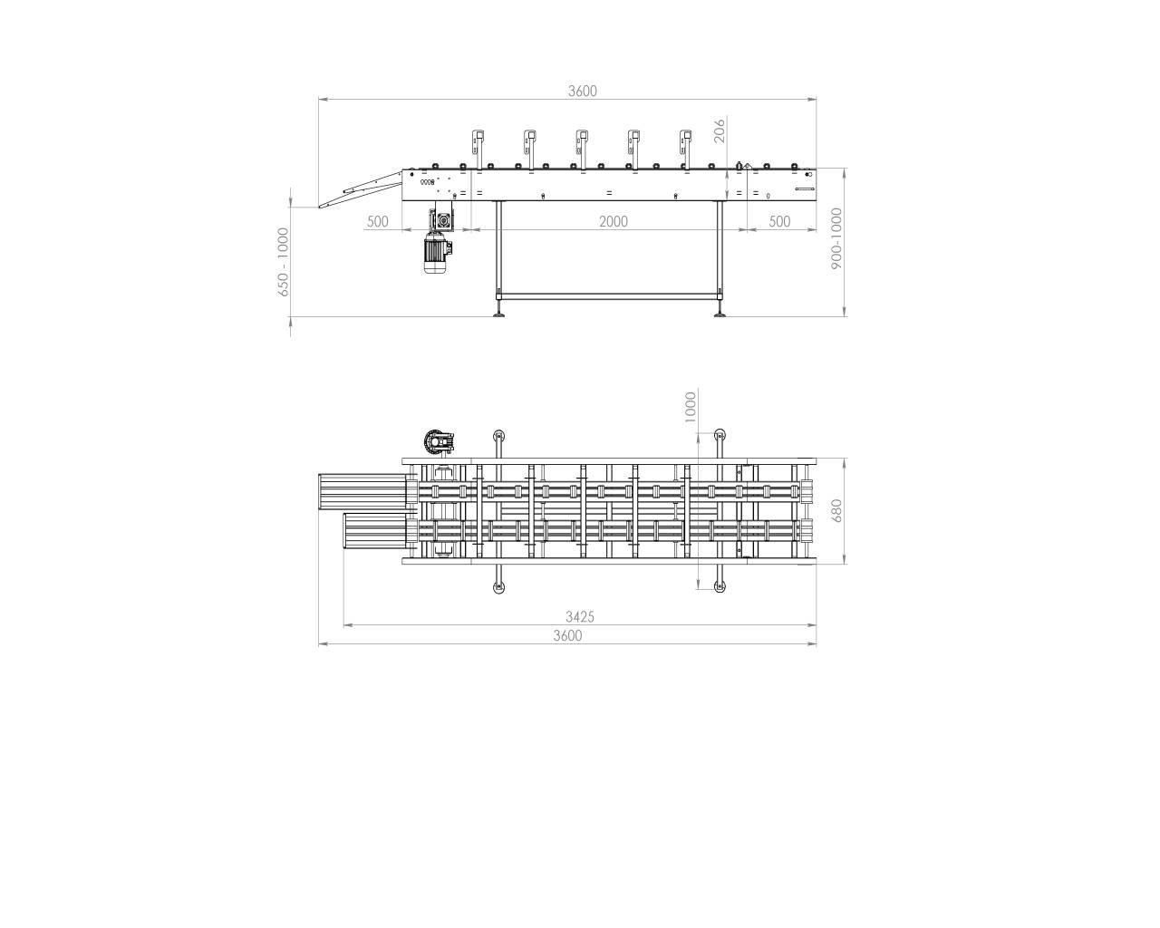 Сancake-Conveyor (3)